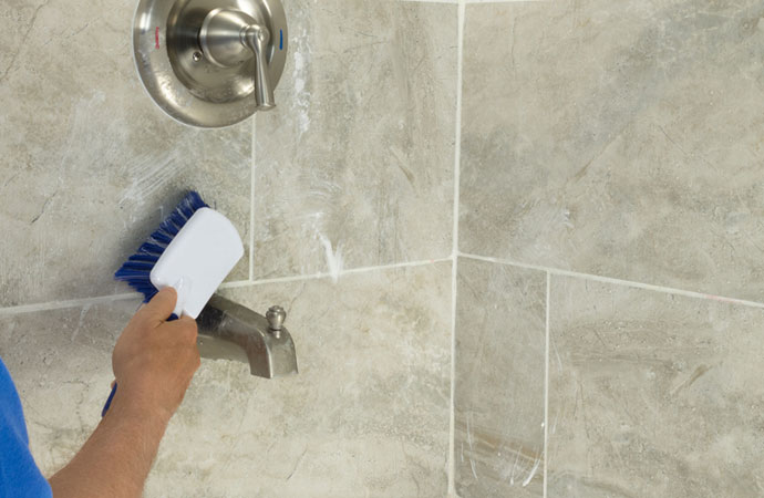 Marble Floor Cleaning and Sealing Service