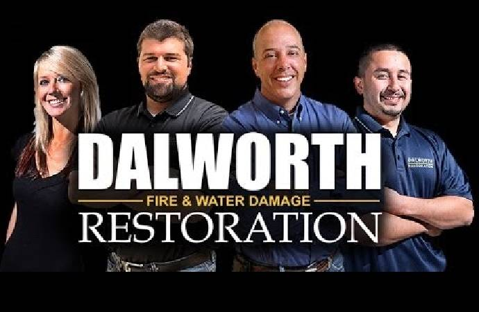 Dalworth Restoration-Water & Fire Damage