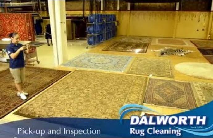 Dalworth Rug Cleaning YouTube thumb