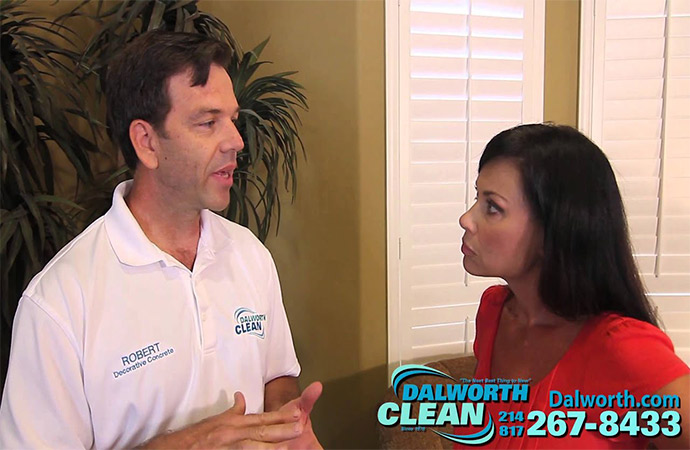 FAQ's Dalworth Carpet Cleaning Video Thumb Image